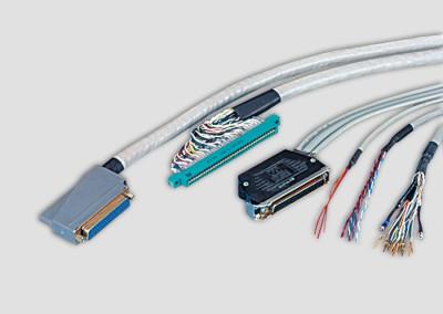 DD-Kabelkonfektion-Lösteckverbinder